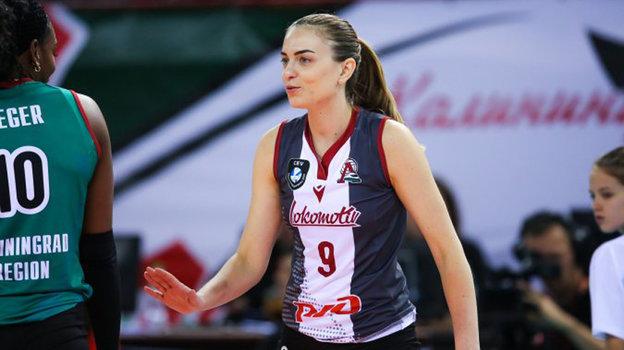 Одна излучших волейболисток России отказалась отОлимпиады вТокио. Что произошло?
