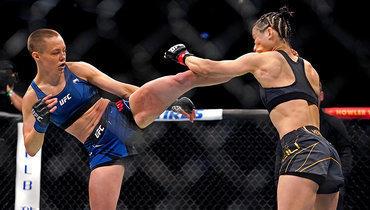 Невероятная реакция комментаторов UFC 261 нанокаут отНамаюнас. Видео