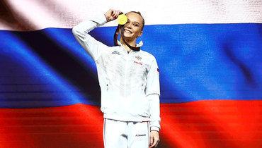 Белявский иМельникова стали серебряными призерами чемпионата Европы