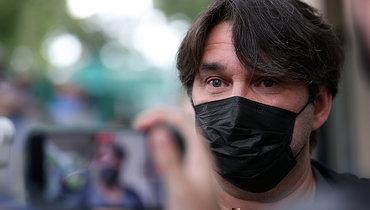 Шамиль Газизов— оматче против «Сочи»: «Показалось, что Терехов играл рукой»