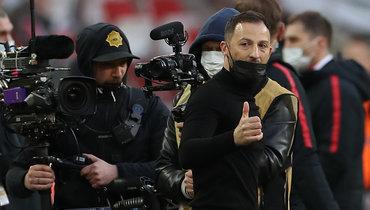Леонид Федун: «Тедеско уходит. Яжене могу его приковать наручниками иоставить»