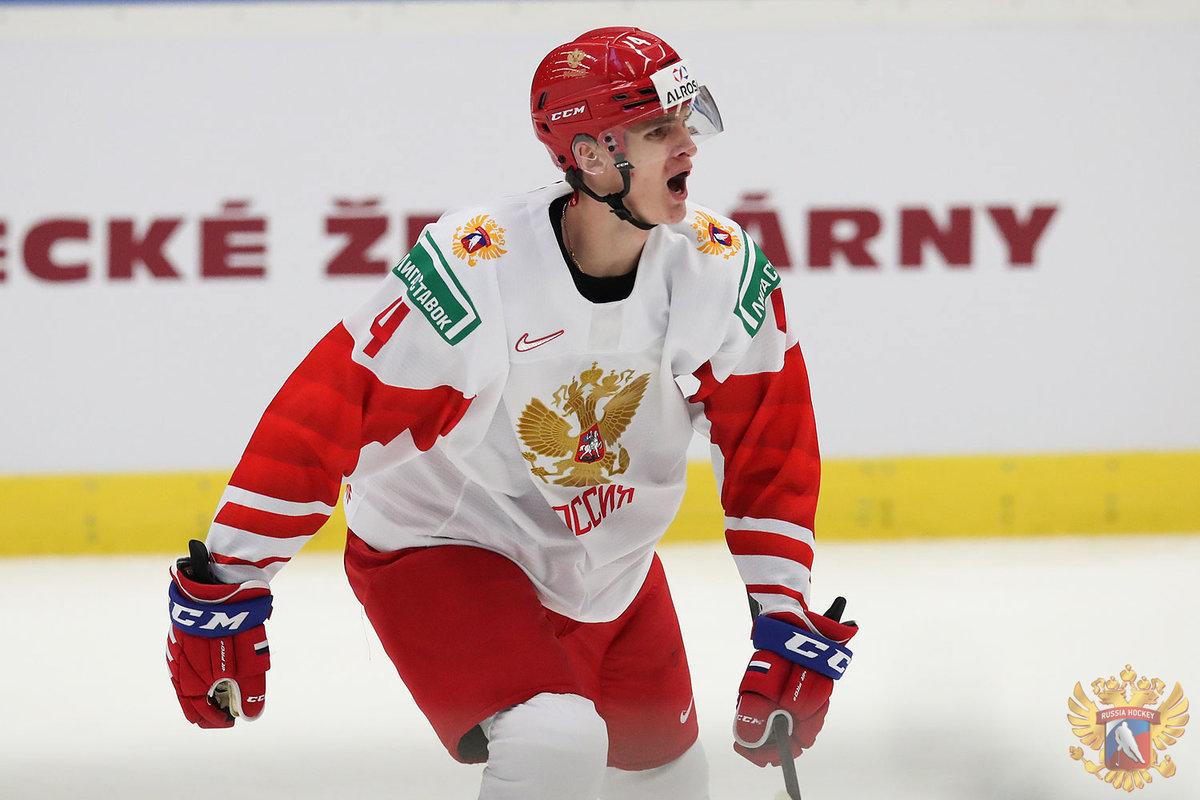 ВНХЛ дебютируют еще два российских игрока. Возможно, это будущие звезды