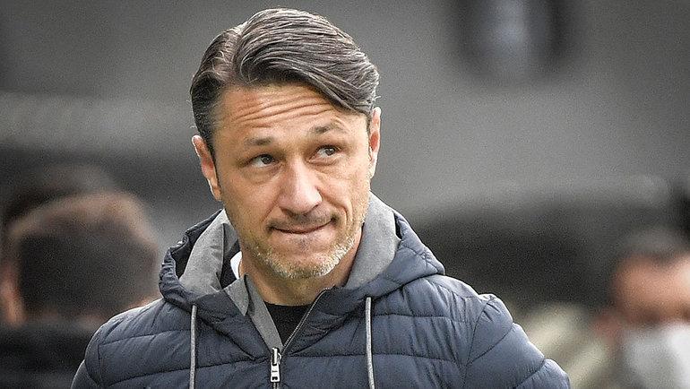 Нико Ковач. Фото AFP