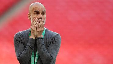 Гвардиола прокомментировал скорый уход Гарсии в «Барселону»