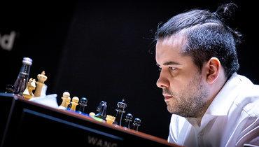 ЯнНепомнящий досрочно выиграл турнир претендентов