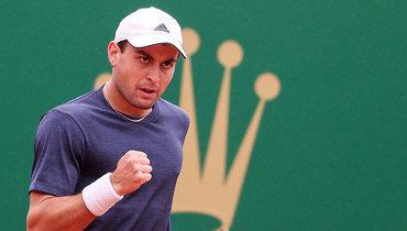 Тарпищев рассказал, почему Карацев пропустит турнир ATP в Мюнхене