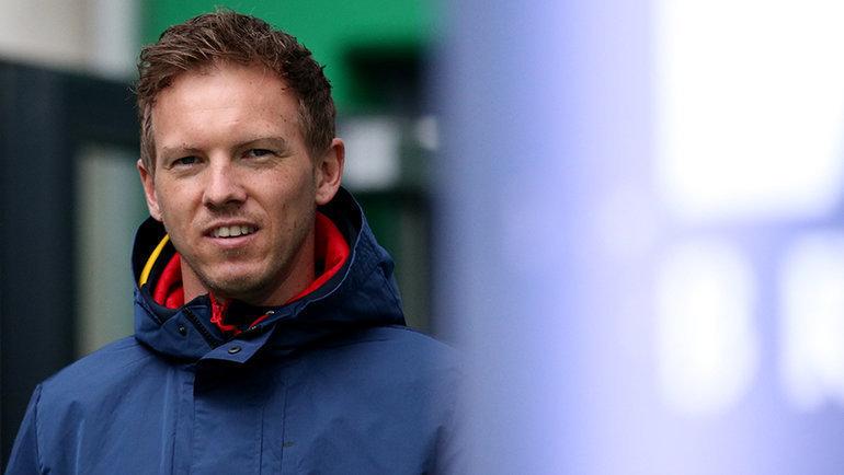 «Бавария» заплатит 20-25 миллионов «Лейпцигу» заНагельсманна. Работа вМюнхене— мечта тренера