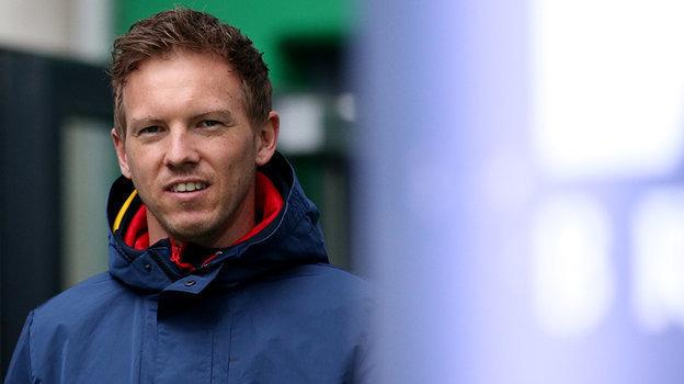 Юлиан Нагельсманн может возглавить «Баварию», что обэтом известно, детали перехода тренера «Лейпцига»
