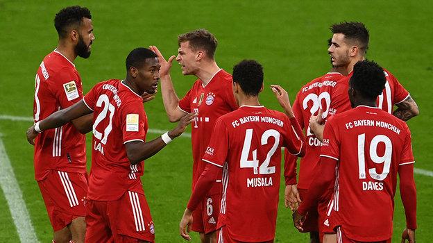 «Бавария» заплатит 25 миллионов «Лейпцигу» заНагельсманна. Работа вМюнхене— мечта тренера