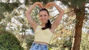 Камила Валиева: «Мне 15 лет, имне кажется, что яеще этого неосознаю»