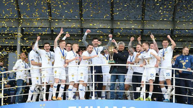 Киевское «Динамо» стало чемпионом Украины: почему Луческу обошел «Шахтер», мнение журналиста Артема Франкова