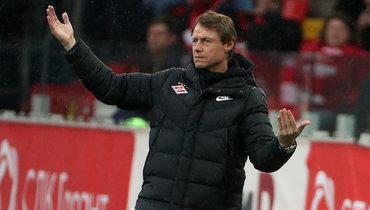 Экс-тренер «Краснодара» Фоменко рассказал, чего нехватило Кононову, чтобы преуспеть в «Спартаке»