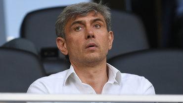 Бывший тренер «Краснодара» Фоменко рассказал оГалицком иего отношениях стренерами «быков»