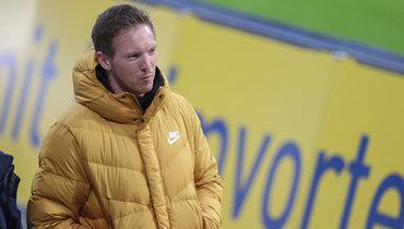 Нагельсманн подпишет пятилетний контракт с «Баварией»