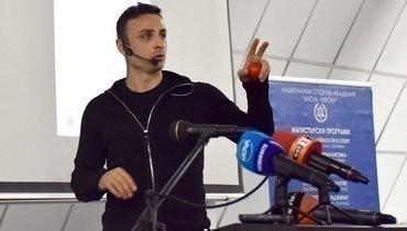 Бербатов выдвинул свою кандидатуру напост главы Болгарского футбольного союза