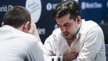 Непомнящий назвал Карлсена фаворитом вматче замировую шахматную корону