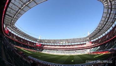 Апелляционный комитет РФС оставил всиле решение оматче для «Локомотива» нанейтральном поле