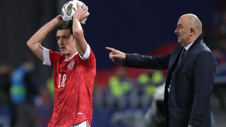 УЕФА может расширить заявку наЕвро-2020. Кто войдет всписок Черчесова