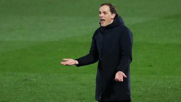 Тухель— оничьей с «Реалом»: «Кконцу матча мыпотеряли вагрессии»