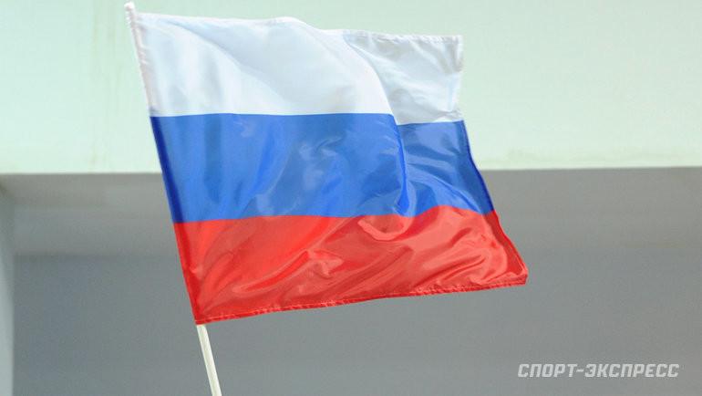 Флаг России. Фото Федор Успенский, «СЭ»