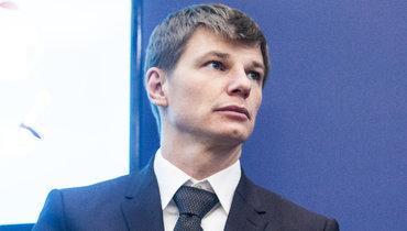 Аршавин рассказал осамой перспективной программе развития для «Зенита»