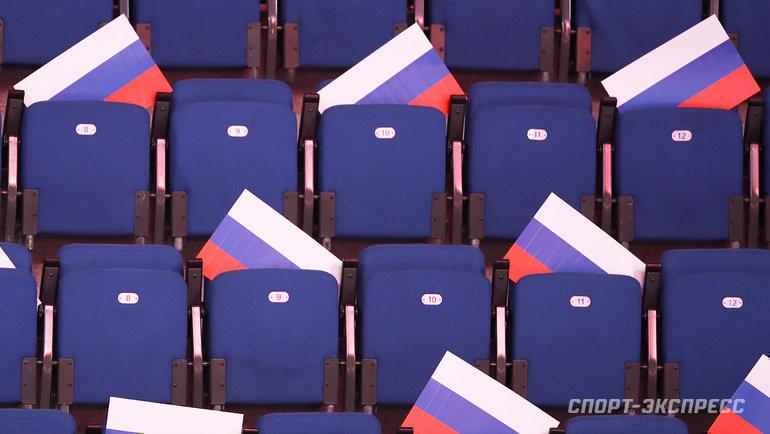 Тренер сборной России по шашкам отреагировал на снятие флага РФ во время матча в Польше. Фото Дарья Исаева, «СЭ» / Canon EOS-1D X Mark II