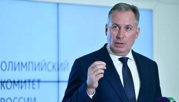 Президент ОКР Поздняков назвал ситуацию сроссийским флагом натурнире пошашкам вПольше ошибкой организаторов