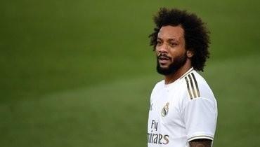 Марсело может пропустит ответный матч против «Челси» из-за участия ввыборах