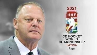 Галлан возглавил тренерский штаб сборной Канады наЧМ вЛатвии, помогать ему будут Келли иТуриньи