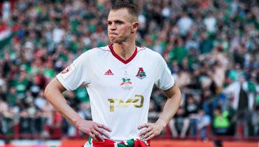 Дмитрий Тарасов объявил овозобновлении карьеры