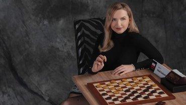 Наталья Садовская.
