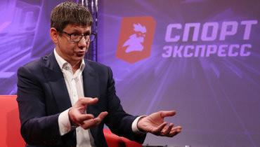 Бывший директор академии «Чертаново» испортивный директор задержаны