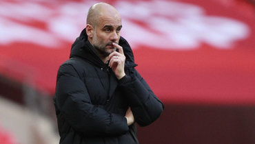Гвардиола рассказал о тактике «Манчестер Сити» в матче с «ПСЖ» в полуфинале Лиги чемпионов
