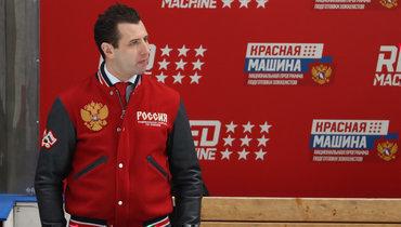 Ротенберг назвал поражение отфиннов уроком для юниорской сборной России похоккею