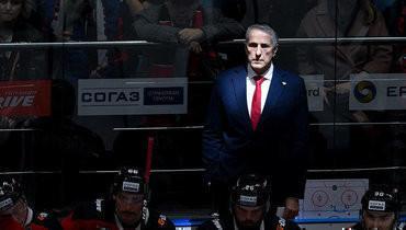 Хартли стал вторым тренером вистории, выигравшим Кубок Гагарина иКубок Стэнли