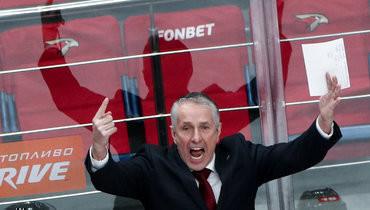 Губерниев— опобеде «Авангарда»: «Неудивлюсь, если Хартли позовут всборную России»