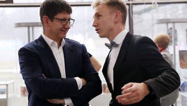 Бывший директор академии «Чертаново» Ларин задержан: что известно наданный момент