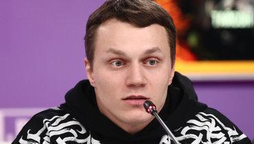 Артем Тарасов рассказал подробности потасовки свице-президентом «АльфаСтрахования»