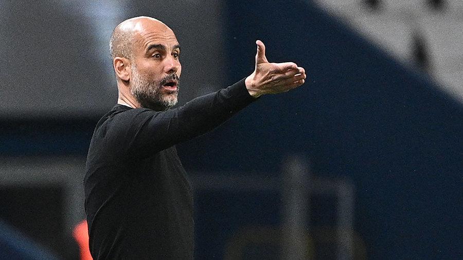 Напятый год Гвардьола вывел «Манчестер Сити» нановый уровень. Нынешняя команда созрела для победы вЛиге чемпионов