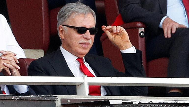 Миллиардер изШвеции хочет купить «Арсенал». Его поддерживают легенды— Анри, Бергкамп, Виейра