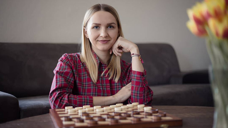 Наталья Садовская. Фото Instagram