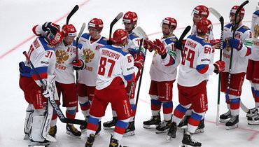 Международная федерация хоккея разрешила России использовать музыку Чайковского вместо гимна наЧМ-2021