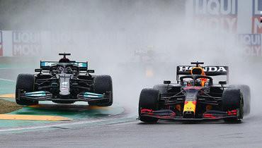 Формула-1. Чего ждать от «Гран-при Португалии». Кто фаворит. Расписание гонки