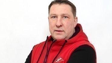 Миронов: «Работаем над комплектованием «Спартака», обязательно будем привлекать молодых хоккеистов»