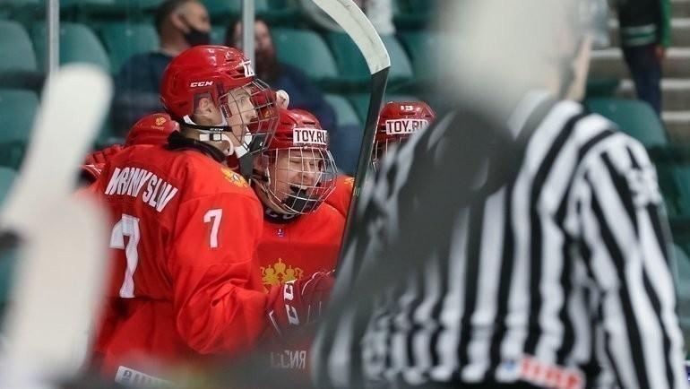 Проиграем Чехии— есть риск попасть наКанаду уже вчетвертьфинале. Расклады для сборной России наЮЧМ