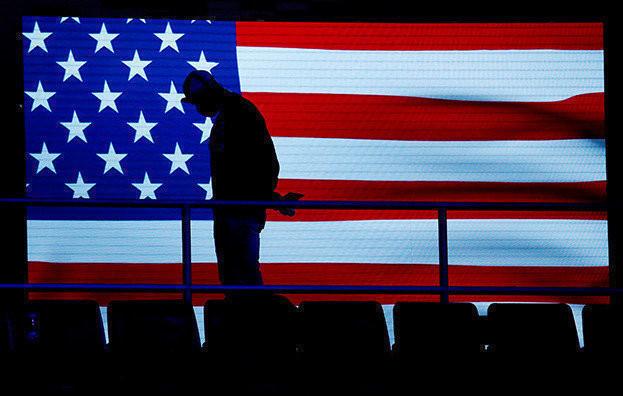 США прекращает выдачу виз вМоскве. Фото USA Today Sports