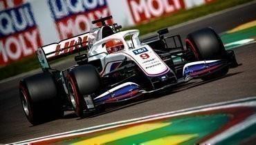 Мазепин стал последним вовторой практике «Гран-при Португалии»