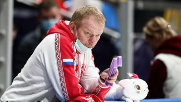 Сергей Дудаков.