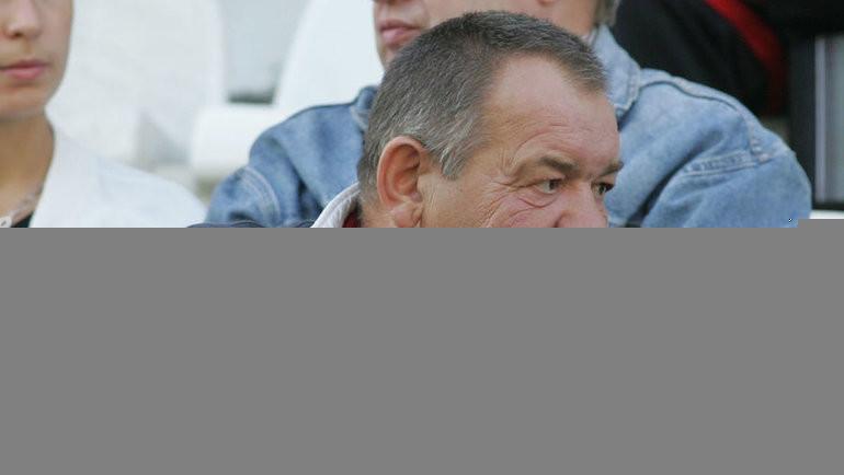 Валерий Овчинников. Фото Александр Федоров, «СЭ»
