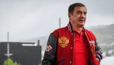 Брагин объяснил поражение сборной России вматче Еврочелленджа против Швейцарии